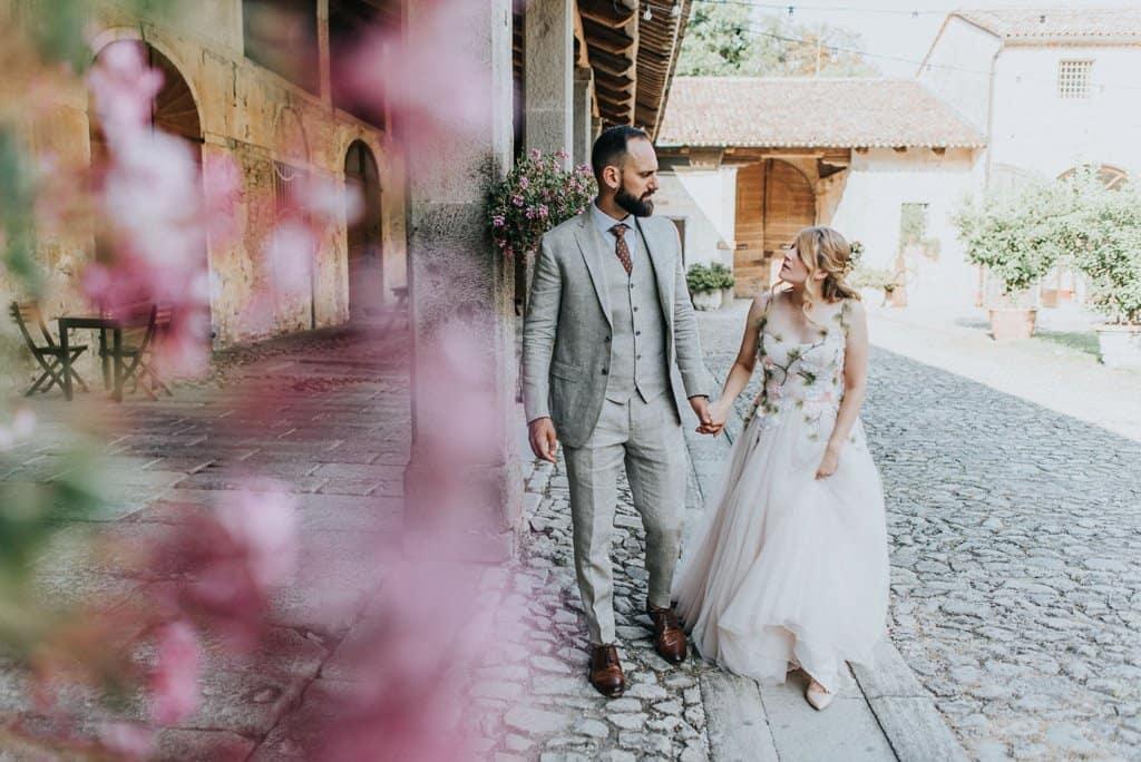 122 matrimonio parco frassanelle Perchè un carabiniere si sposa in divisa? Matrimonio a Frassanelle