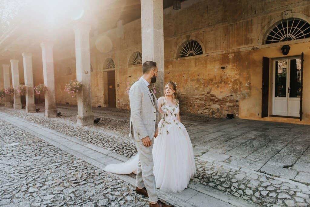 123 matrimonio parco frassanelle Perchè un carabiniere si sposa in divisa? Matrimonio a Frassanelle