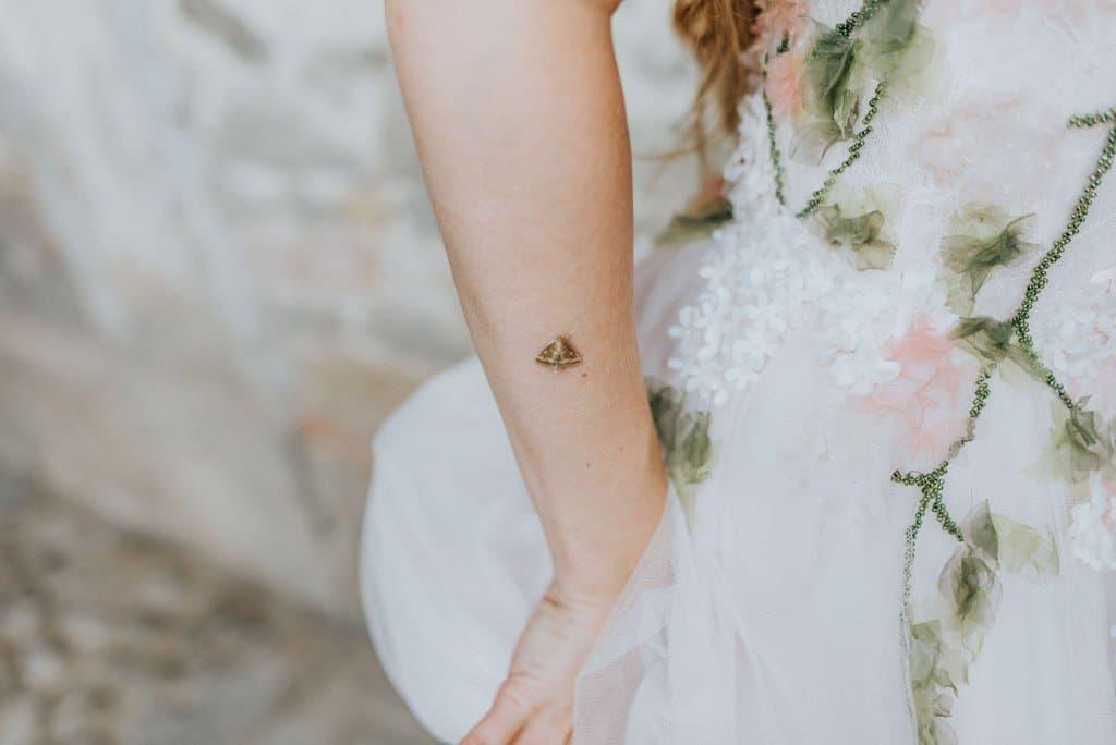 124 matrimonio parco frassanelle Perchè un carabiniere si sposa in divisa? Matrimonio a Frassanelle