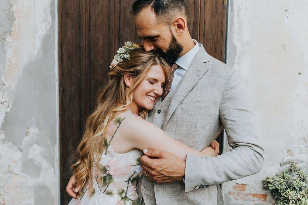 126 matrimonio parco frassanelle Perchè un carabiniere si sposa in divisa? Matrimonio a Frassanelle