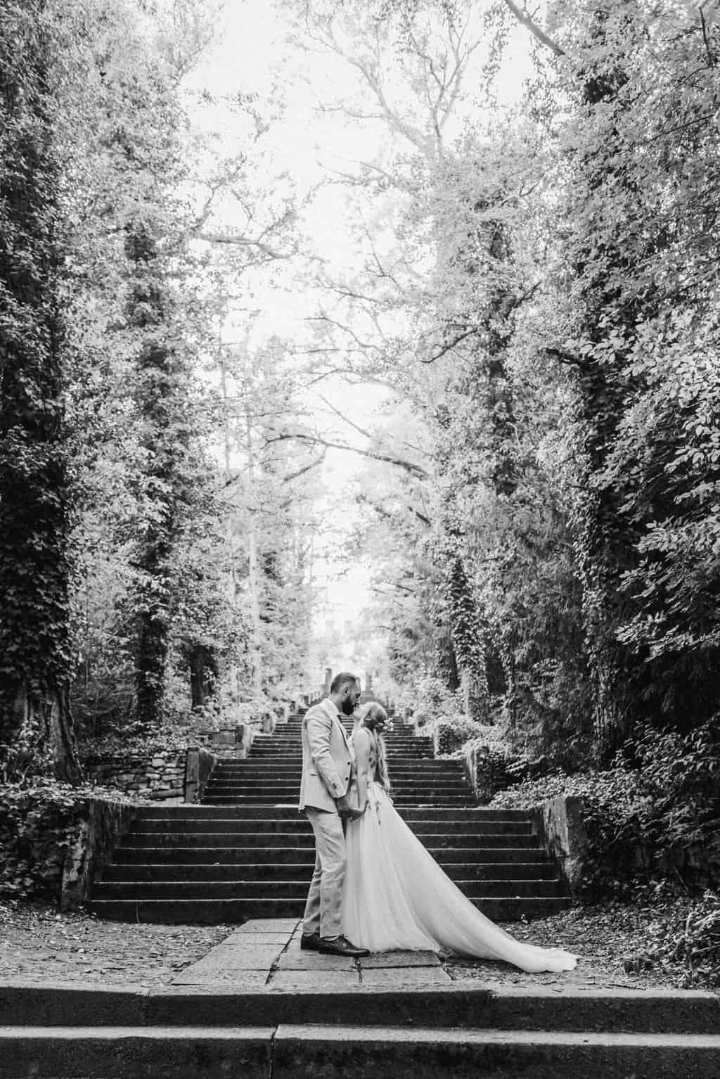 130 matrimonio gradinata frassanelle Perchè un carabiniere si sposa in divisa? Matrimonio a Frassanelle