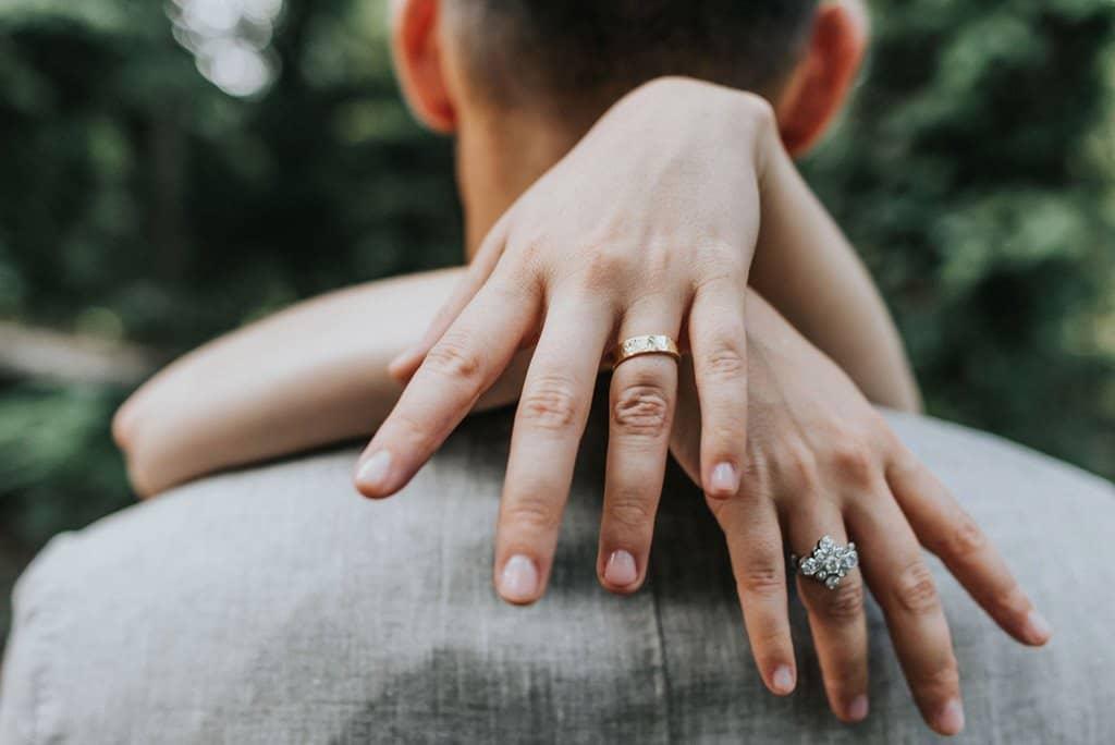 131 matrimonio gradinata frassanelle Perchè un carabiniere si sposa in divisa? Matrimonio a Frassanelle