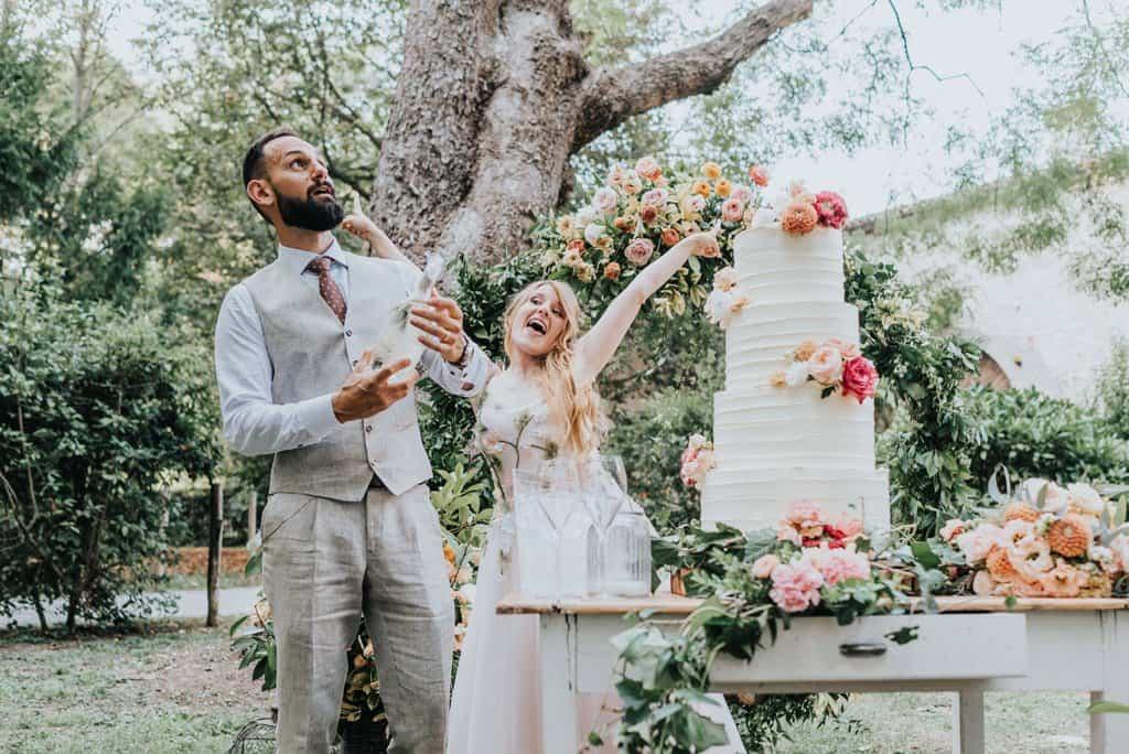 136 matrimonio gradinata frassanelle Perchè un carabiniere si sposa in divisa? Matrimonio a Frassanelle