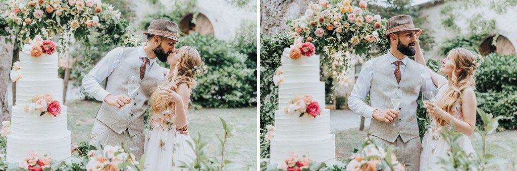 138 matrimonio gradinata frassanelle Perchè un carabiniere si sposa in divisa? Matrimonio a Frassanelle