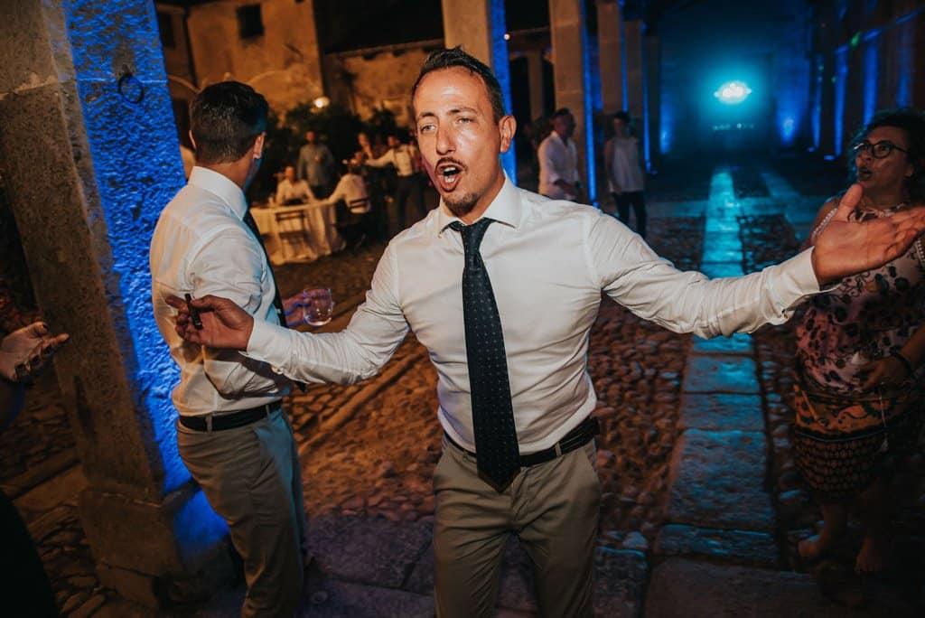 159 matrimonio colli euganei Perchè un carabiniere si sposa in divisa? Matrimonio a Frassanelle